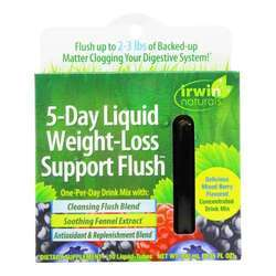 Irwin Naturals 5-Day Liquid Weight-Loss Support Flush