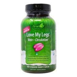 Irwin Naturals Love My Legs
