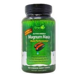Irwin Naturals Magnum Maca