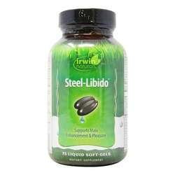 Irwin Naturals Steel-Libido