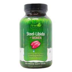 Irwin Naturals Steel Libido for Women