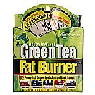 Irwin Naturals Green Tea Fat Burner 30 Gelcaps