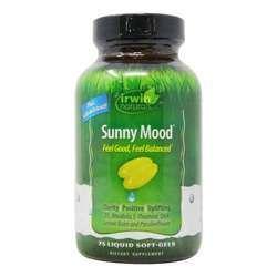 Irwin Naturals Sunny Mood