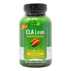 Irwin Naturals CLA Lean