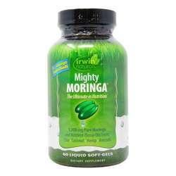 Irwin Naturals Mighty Moringa