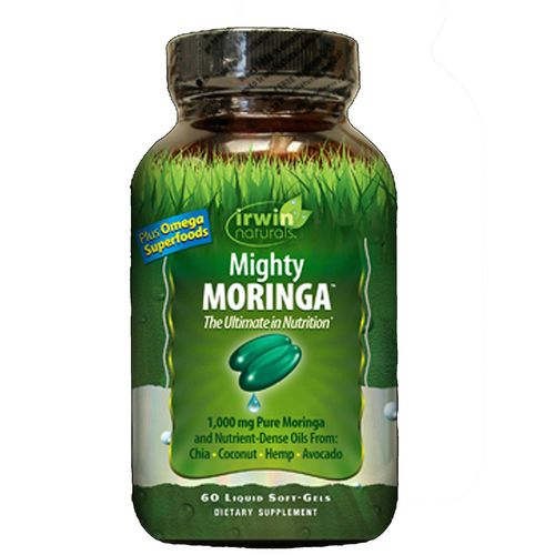 Mighty Moringa