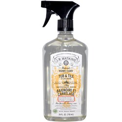 J R Watkins Tub  Tile Cleaner