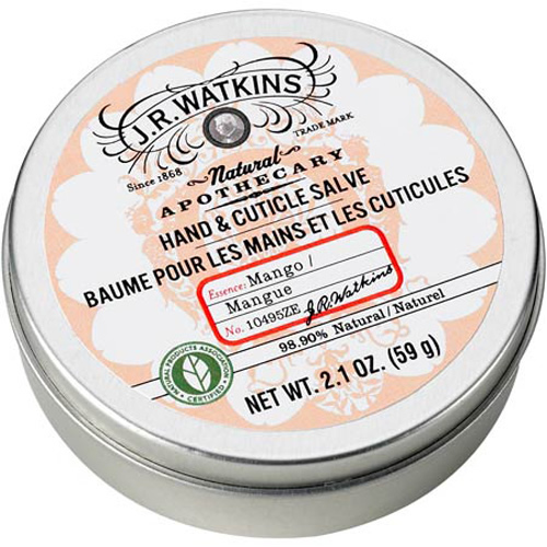 Hand  Cuticle Salve