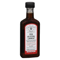 J R Watkins Pain Relieving Liniment