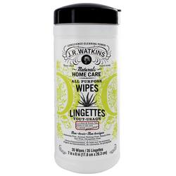 J R Watkins All Purpose Wipes