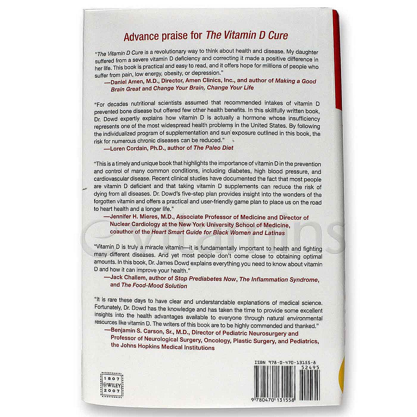 vitamin d essay example