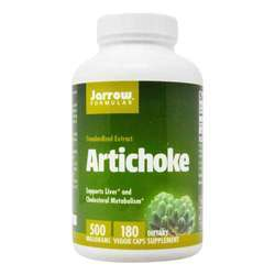 Jarrow Formulas Artichoke