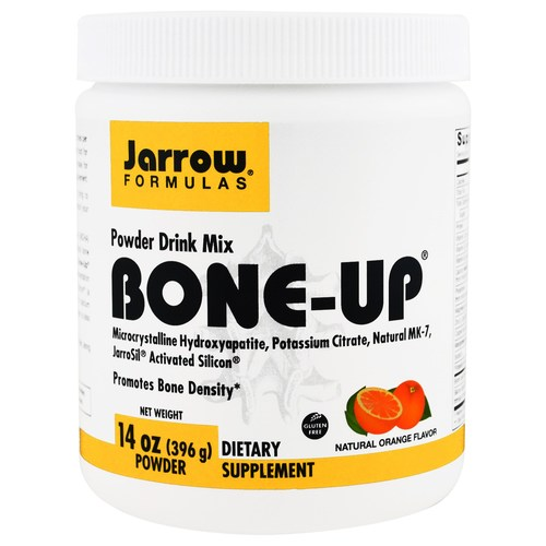 Bone-Up Powder Drink Mix
