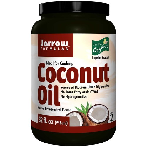 Nature Way Coconut Oil Cold Pressed