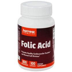 Jarrow Formulas Folic Acid