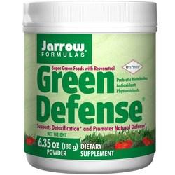 Jarrow Formulas Green Defense
