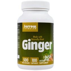 Jarrow Formulas Ginger
