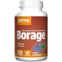 Jarrow Formulas Borage