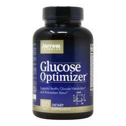 Jarrow Formulas Glucose Optimizer