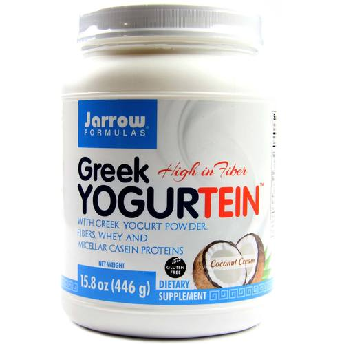 Greek Yogurtein
