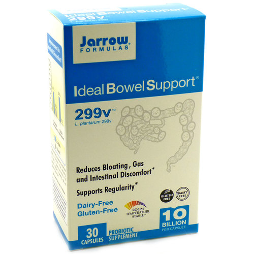Ideal Bowel Support