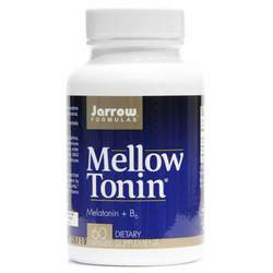 Jarrow Formulas Mellow Tonin