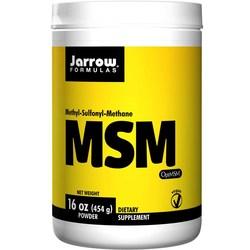 Jarrow Formulas MSM Powder