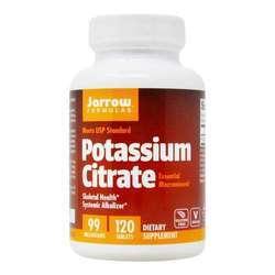 Jarrow Formulas Potassium Citrate