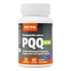 Jarrow Formulas PQQ
