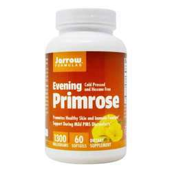 Jarrow Formulas Evening Primrose