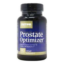 Jarrow Formulas Prostate Optimizer