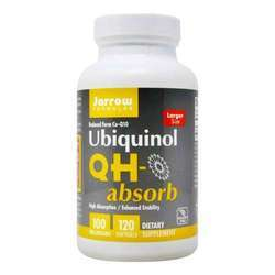 Jarrow Formulas QH-Absorb
