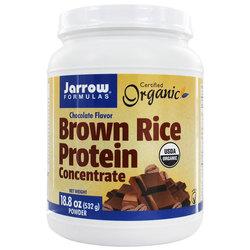 Jarrow Formulas Brown Rice Protein Concentrate