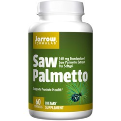 Jarrow Formulas Saw Palmetto