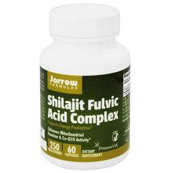 Jarrow Formulas Shilajit Fulvic Acid Complex
