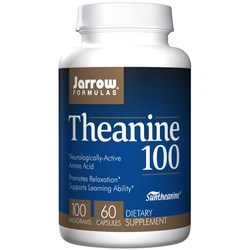 Jarrow Formulas Theanine