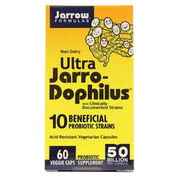 Jarrow Formulas Ultra Jarro-Dophilus