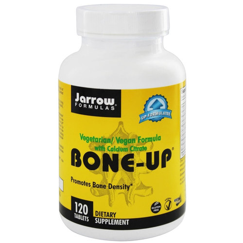 Vegetarian Bone-Up