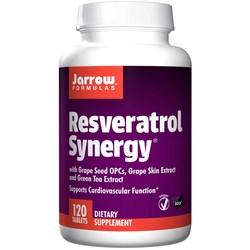 Jarrow Formulas Resveratrol Synergy