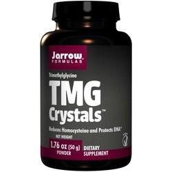 Jarrow Formulas TMG Crystals