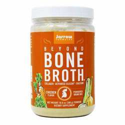 Jarrow Formulas Beyond Bone Broth