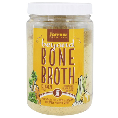 Beyond Bone Broth