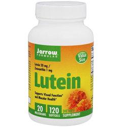 Jarrow Formulas Lutein