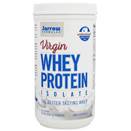 Virgin Whey Protein Isolate