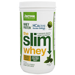 Jarrow Formulas Slim Whey Protein