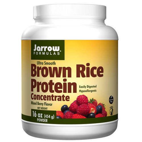 Ultra Smooth Brown Rice Protein Concentrate