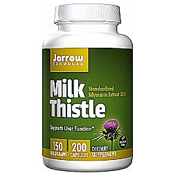 Jarrow Formulas Milk Thistle