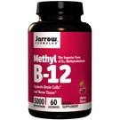 Jarrow Formulas Methyl B-12 5000 mcg