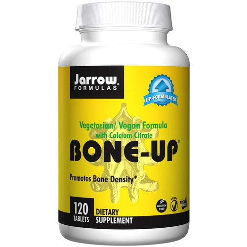 Bone-Up Vegetarian Formula