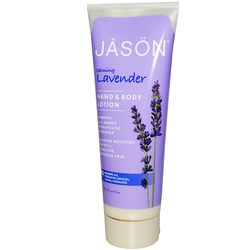 Jason Natural Cosmetics Lavender of Provence